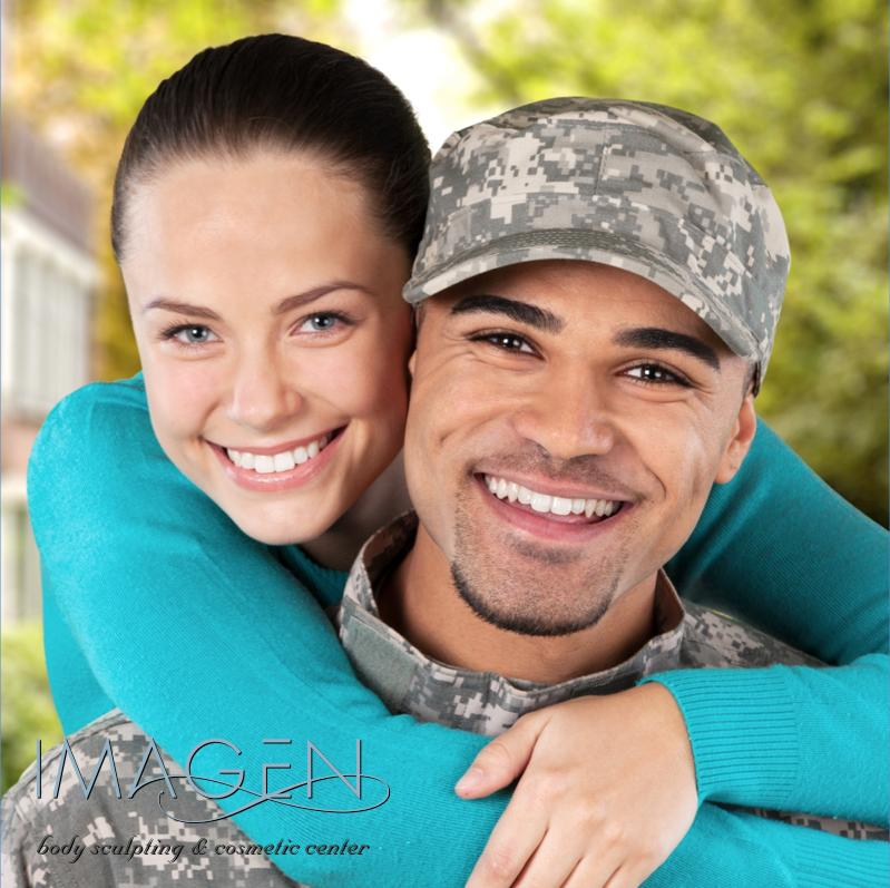 Service Member Discounts Omaha Cosmetic Surgery