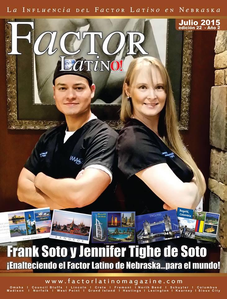 Factor Latino