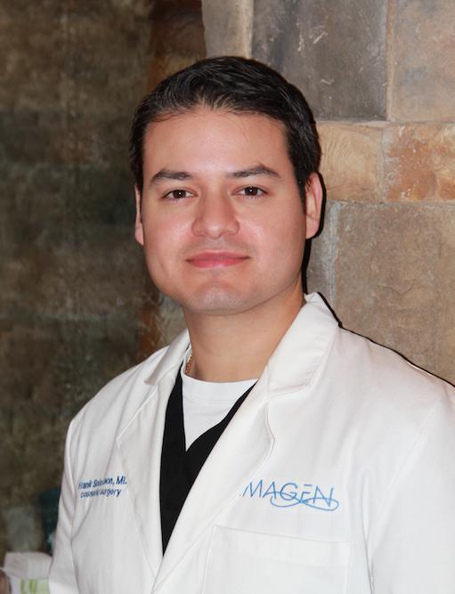 Dr Frank Soto Leon