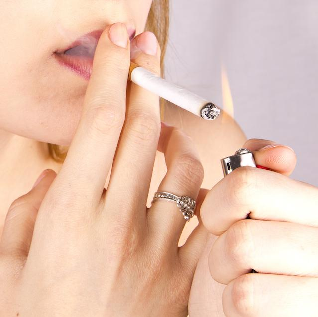 Smoking and Your Skin Omaha Cosmetic Surgery