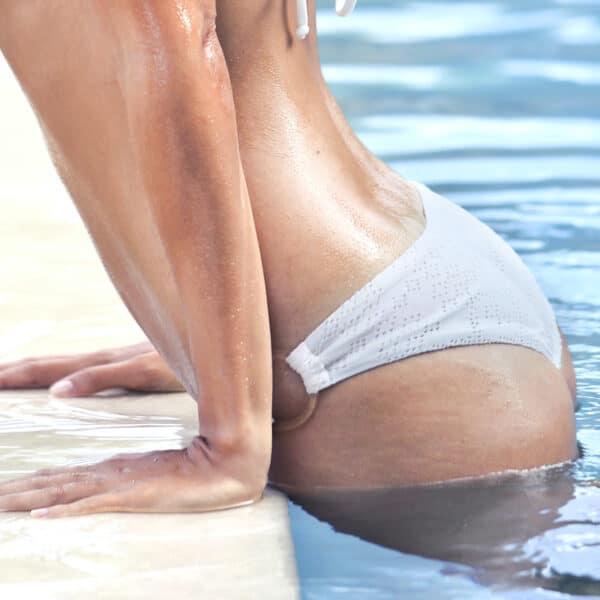 Buttocks Liposuction Omaha