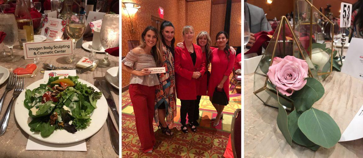 Imagen News: Go Red Omaha & Best of Omaha: 2019 Readers' Choice Omaha Cosmetic Surgery